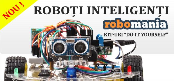 Kit Roboti