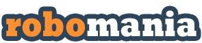 Robomania Logo