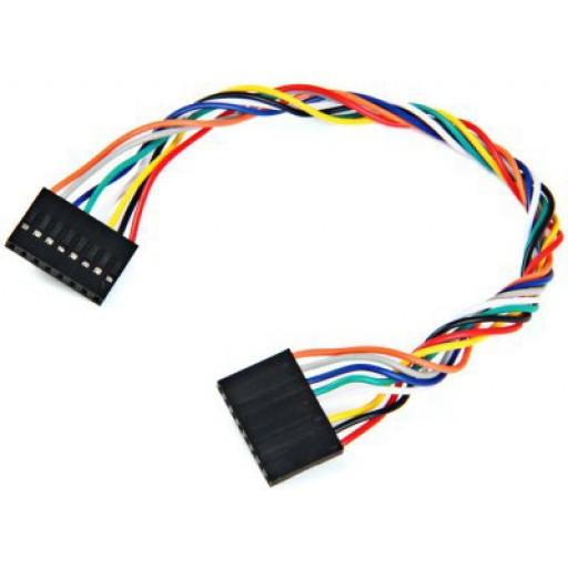 Cablu Dupont 8 pini