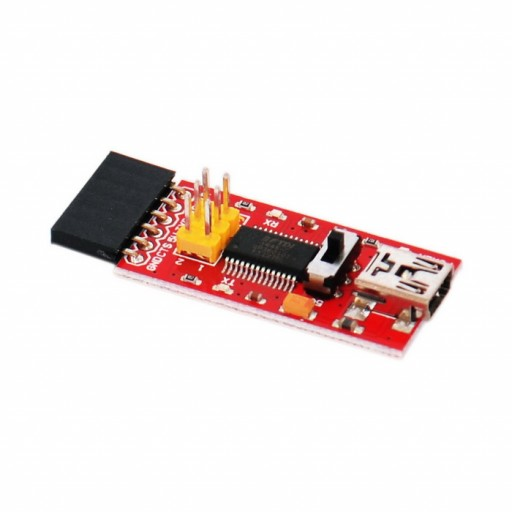 Interfata USB - TTL FT232