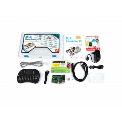 StarterKit Raspberry PI 3