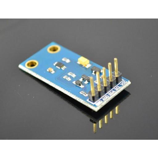 senzor lumina digital BH1750FVI