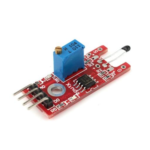 senzor temperatura digital