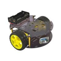 Platforma Smartcar disc