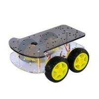 Platforma Smartcar alba