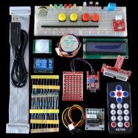 GPIO Starter Kit pt. Raspberry PI
