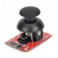 Joystick 2 axe + buton central