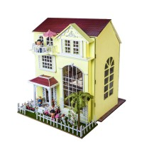 Daria's Playhouse 47cm