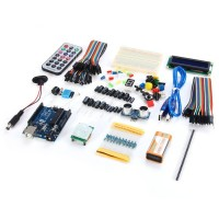 Kit Arduino / Arduino Starter Kit Basic