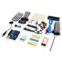 Kit Arduino / Arduino Starter Kit Basic