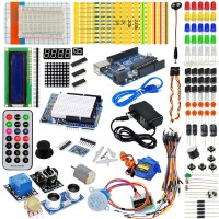 Arduino kit / Arduino starter kit for learning