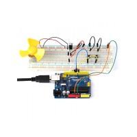 Starter Kit Arduino - 44 piese