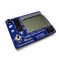 Shield LCD cu Joystick