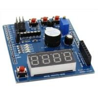 Shield Multifunctional pt. Arduino