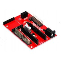 Shield Arduino Nano 328P cu suport XBee
