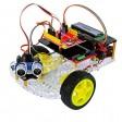 Robot cu senzor obstacole