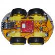 Kit robot inteligent Bluetooth / IR rasturnat