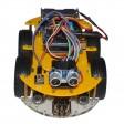 Kit robot inteligent Bluetooth / IR frontal