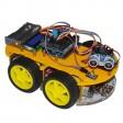 Kit robot inteligent Bluetooth / IR